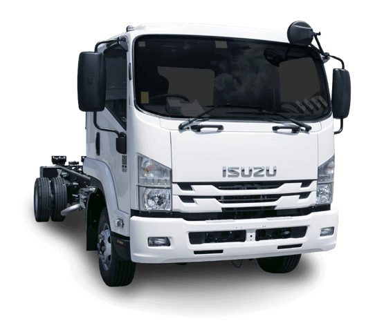 Isuzu F Series Trucks