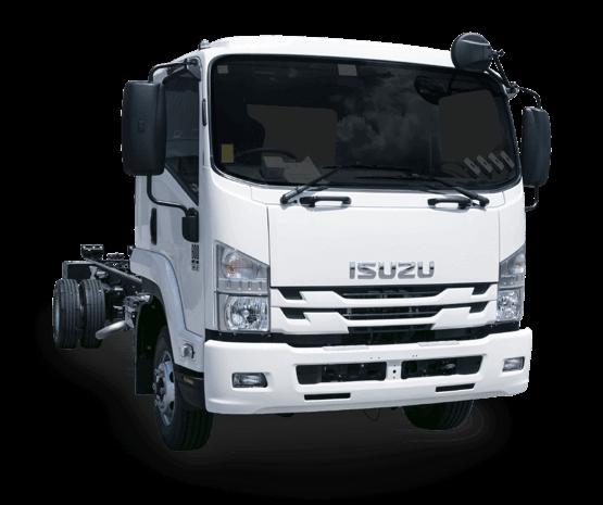 Isuzu F Series Trucks