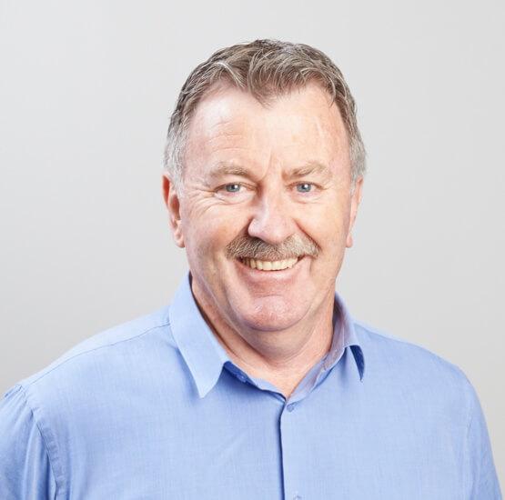 Steve Hoyne