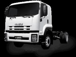 Isuzu FTR750