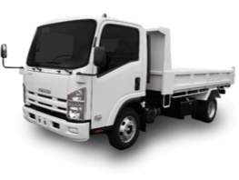 N-Series | Powerful Light Trucks